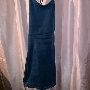 Windsor denim dress